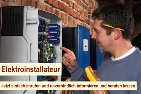 Berlin Elektrotechnik